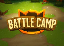 Logo Battle Camp