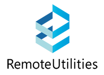 Remote Utilities Logo